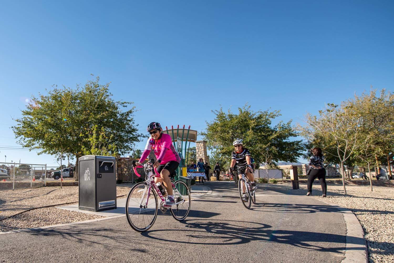 el paso bike riders