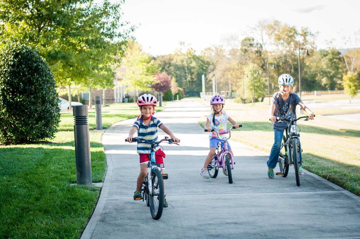 Training Wheels: Biking Safety Education Curriculum