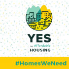 Yes for Affordable Housing