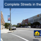 complete streets south
