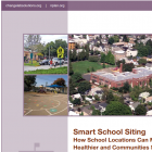 Policy Package: Model School Siting Policies