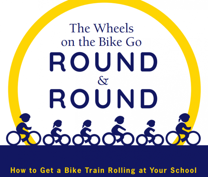 The Wheels on the Bike Go Round & Round | Safe Routes