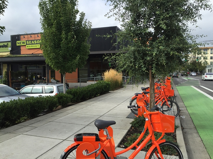new seasons bike share